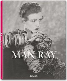 Man Ray. TASCHEN Books (TASCHEN 25 Edition)