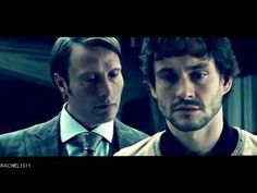 Hannibal + Will || Run This Town - YouTube
