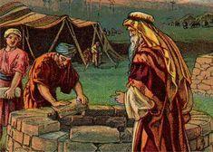 A Bíblia pela Bíblia: As bênçãos de Deus na vida de Isaque.