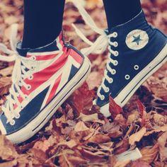 Photopoll: Converse ❤