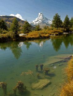 Zermatt-Cantón del Valais Suiza