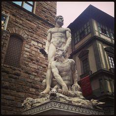 Firenze | Florence en Firenze, Toscana