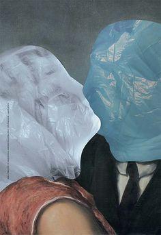 JEDENASTE: NIE PRODUKUJ ŚMIECI 21. edycja konkursu Galerii Plakatu AMS, temat: uświadomienie i zwrócenie uwagi na rosnącą ilość ilości (2020) ZOFIA WAWRZYNIAK - NAGRODA GŁÓWNA Poster, Painting, Art, Art Background, Painting Art, Kunst, Paintings, Performing Arts, Painted Canvas