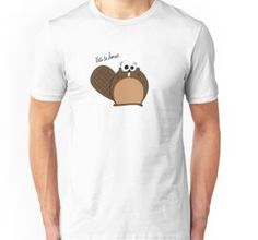 Tina The Beaver: Let