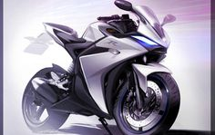 New Yamaha R3, R25 facelift will be sportier – Gets USD, LED headlights