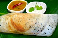 An Easy Recipe for Delicious Dosas
