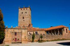 Castillo de Aldea del Señor, Soria