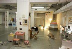 Unduetrestella, feria del diseño infantil en Milán - DecoPeques