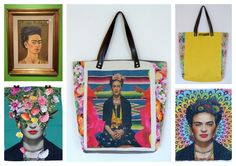 Frida - La Boutique de Petra