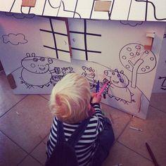 El muralista