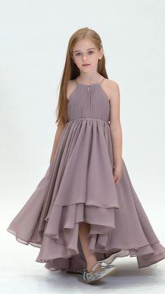 Western Dresses For Girl, Stylish Dresses For Girls, Gowns For Girls, Frocks For Girls, Frock For Teens, Elegant Dresses, Girls Dresses Sewing, Girls Pageant Dresses, Dresses Kids Girl