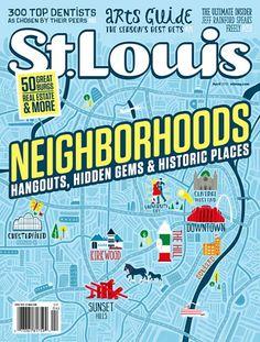 St Louis Mag (US)