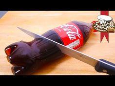 Recette pour faire un Bonbon XXL Coca-Cola - YouTube