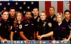 Third Watch -  1999–2005