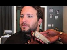 How To: Trim & Maintain a Short Beard | The Men's Room
