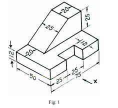 01-free autocad drawings-free autocad exercises-free