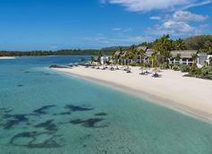 Shangri-La's Le Touessrok Resort & Spa, Mauritius has officially opened. Located on the east coast of Mauritius in one of the island's most breathtaking bays, with 200 rooms and suites offer infinity views across the turquoise waters of the Indian Ocean and guests have exclusive access to Ilot Mangenie, a private island.