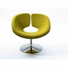 Fauteuil Apollo, Patrick Norguet. Modern Chairs, Midcentury Modern, Cool Chairs, Egg Chair, Couches, Apollo, Product Design, Cool Furniture, Mid Century