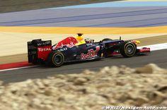 F1 - Grand Prix de Bahrein - Sakhir 2012, Qualifications : Vettel P1 ! #F1 #Formula1