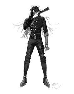 편린/PN (@peonrin) / Twitter Valentines Tumblr, Vincent Valentine, Final Fantasy, Fan Art, Anime, Twitter, Games, Cartoon Movies, Gaming