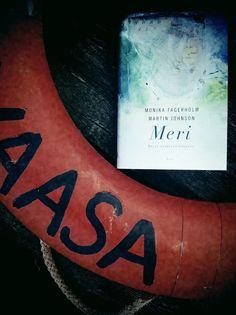 Meri by Monika Fagerholm & Martin Johnson.