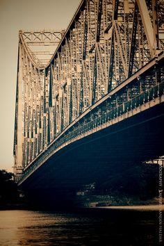 Howrah Bridge - Kolkata