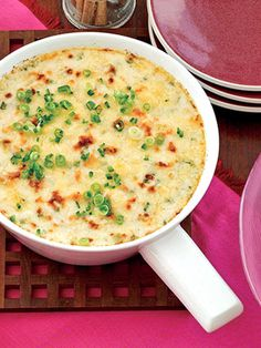 Warm Jalapeno Crab Dip recipe from Ladies Home Journal. Serve the dip as an appetizer with thick crusty bread or whole grain tortilla chips.