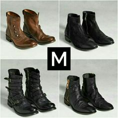 Boots by MENSWR http://www.menswr.com/outfit/142/ #beautiful #followme #fashion #class #men #accessories #mensclothing #clothing #style #menswr #quality #gentleman #menwithstyle #mens #mensfashion #luxury  #mensstyle #boots