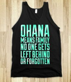 I love Lilo and Stitch. This would be a cute coverup to match the seafoam colored Lspace bottoms.