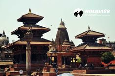 Kathmandu city sightseeing day tour offer you a guided sightseeing within Kathmandu valley which covers all major tourist and heritage attractions.
