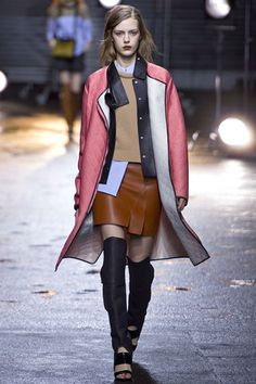 3.1 Phillip Lim Fall 2013 Ready-to-Wear