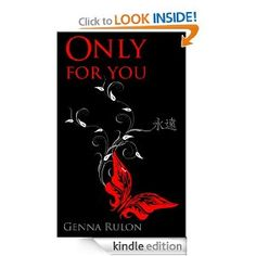 Amazon.com: Only For You eBook: Genna Rulon: Kindle Store