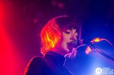 Elena Tonra, Daughter Band, Losing Me, Watch Wallpaper, Lost, Concert, Fotografia, Concerts