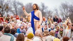 Why Haven't More People Seen 'The Chosen'? - The Atlantic Christian Films, Follow Jesus, John The Baptist, Cartoon Tv, Episode 5, Greatest Hits, People Like, Season 2, Tv Series