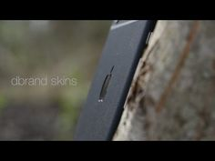 dbrand skins for iPhone 6 and iPhone 6 Plus review