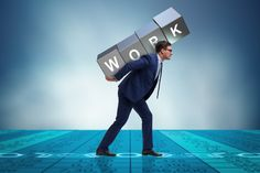 Signs of a Workaholic: What Managers Need to Know | AllBusiness.com