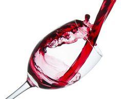 red wine on a diet