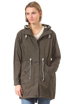 MAZINE Hyde - Jacke für Damen - Braun - Planet Sports