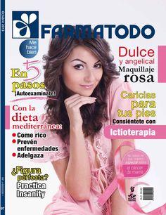 Revista Farmatodo Octubre 2013