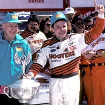 BMS remembers two-time Bristol winner and 1992 NASCAR Cup champion Alan Kulwicki.