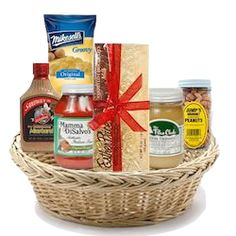 The Ohio Snacks Dayton Gift Basket