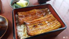 Unagi don à Kawagoe Tokyo Skytree, Saitama, Mochi, Kyoto, Yum Yum, French Toast, Asian, Breakfast, Garden