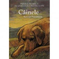 Cainele (ed. tiparita) Dogs, Animals, Animales, Animaux, Doggies, Animal, Animais, Dieren, Pet Dogs