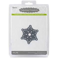 Darice Embossing Essentials Die, Snowflake Small Darice http://www.amazon.com/dp/B00S91K7NW/ref=cm_sw_r_pi_dp_pqVLwb1EHVM7N