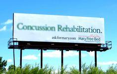 Mary Free Bed Rehabilitation Hospital: Concussion Rehabilitation