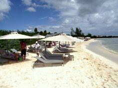 The Paradisus has a very private beach area. Paradisus Playa Del Carmen, Hotels, Vacation, Beach, Water, Outdoor, Water Water, Outdoors, Vacations