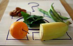 Voici quelques combinaisons de nourriture que vous ne devriez jamais essayer ..