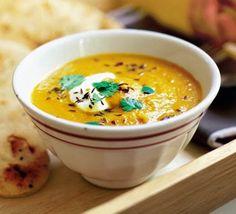 international cuisine restaurant: lentil soup recipe