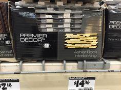 Shower Tile Option-Home Depot