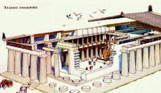 Το μυστικό του Παρθενώνα: Γιατί μένει όρθιος ενώ δεν έχει θεμέλια επί 2.500 χρόνια… Ancient Greece, Archaeology, Stairs, Mansions, House Styles, Classic, Greeks, Home Decor, Derby